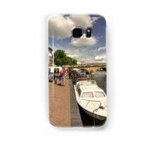 Henley Bridge  Samsung Galaxy Case/Skin