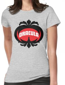 Dracula's Fruit Womens Fitted T-Shirt