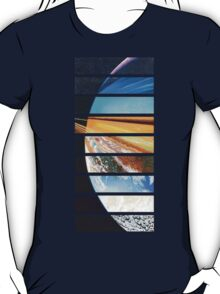 The Planets! T-Shirt