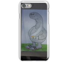 Have a Pleasant Monday iPhone Case/Skin