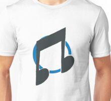 Vinyl Scratch/ DJ-Pon3 Unisex T-Shirt
