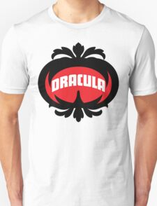 Dracula's Fruit T-Shirt