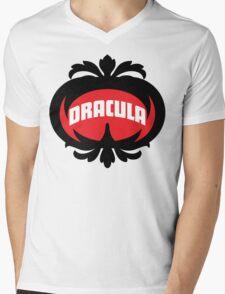 Dracula's Fruit Mens V-Neck T-Shirt