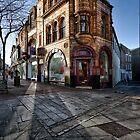 No. 7 St Giles, Norwich by Ruski