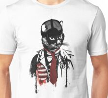 cats are confused Unisex T-Shirt