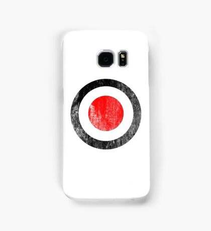 ModHawks (Distressed) Samsung Galaxy Case/Skin