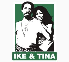 Ike and Tina One Piece - Long Sleeve