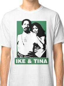 Ike and Tina Classic T-Shirt