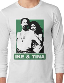 Ike and Tina Long Sleeve T-Shirt