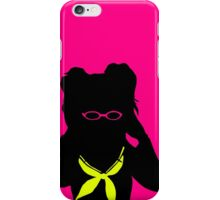 Persona 4 - Rise Kujikawa iPhone Case/Skin