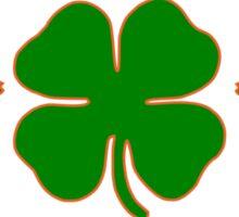 You Go Glen Coco Lucky Clover St Patricks Day T Shirt Sticker