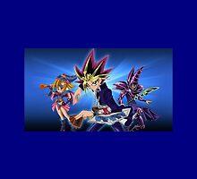 Yu-Gi-Oh by veroroman