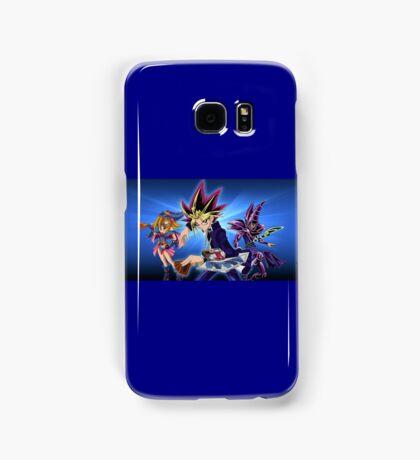 Yu-Gi-Oh Samsung Galaxy Case/Skin
