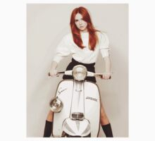 Doctor Who - Amy Pond by drunkenazteca