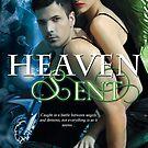 Heaven Sent  by Adara Rosalie