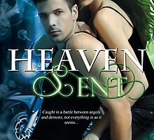 Heaven Sent  by Adara Rosalie