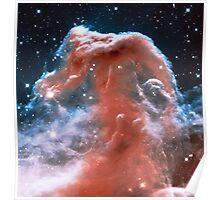 Horseshoe Nebula Print & Poster | Fresh Universe Poster