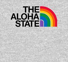 The Aloha State #hepuakiko Womens Fitted T-Shirt