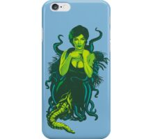 Lovecraftian Beauty iPhone Case/Skin