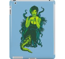 Lovecraftian Beauty iPad Case/Skin