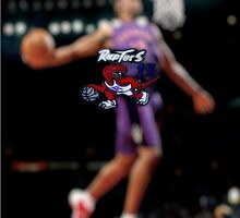 Vince Carter Windmill Dunk by DuncanOzco