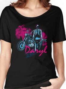 Daryl Drive Women's Relaxed Fit T-Shirt