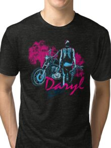 Daryl Drive Tri-blend T-Shirt
