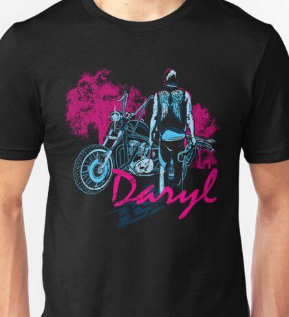 Daryl Drive Unisex T-Shirt