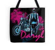 Daryl Drive Tote Bag
