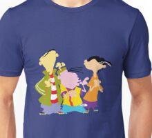 Ed, Edd, N Eddy Unisex T-Shirt