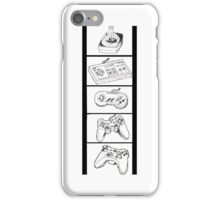 Video Game Controllers iPhone Case/Skin