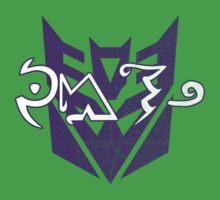 Pza! (Decepticon Edition) T-Shirt