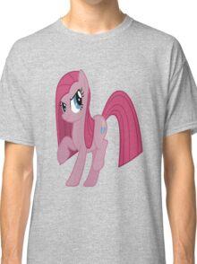 Pinkamena Diane Pie Classic T-Shirt