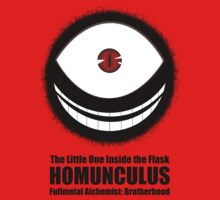 FMA Brotherhood: Homunculus by SayoTou