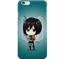 Mikachibi iPhone Case/Skin