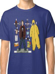 Jesse Pinkman, Breaking Bad Classic T-Shirt