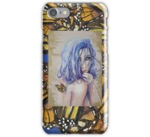 Fragile Wings, phone cover iPhone Case/Skin