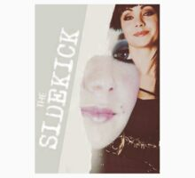 Lost Girl - The Sidekick by Duha Abdel.