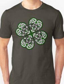Brass Knuckle Shamrock T-Shirt