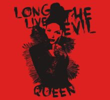 Long live the Evil Queen by larim