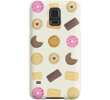 ALL of the biscuits. Samsung Galaxy Case/Skin