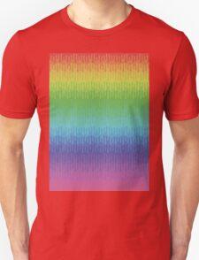 Rainbow Waterfalls T-Shirt