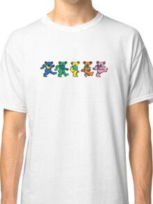 Aiko Bears  Classic T-Shirt