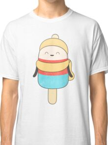 popsicle - freezing but never cold! Classic T-Shirt