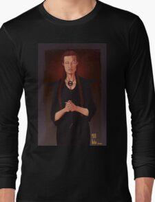 Sansa Stark Long Sleeve T-Shirt