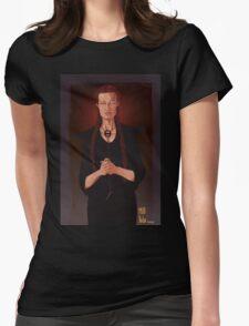 Sansa Stark Womens Fitted T-Shirt