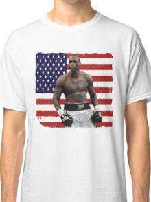 Deontay Wilder American Boxing Heavyweight  Classic T-Shirt