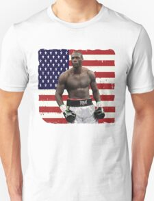 Deontay Wilder American Boxing Heavyweight  Unisex T-Shirt