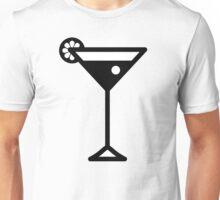 Cocktail Unisex T-Shirt