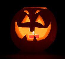 Happy Halloween by elstoleno
